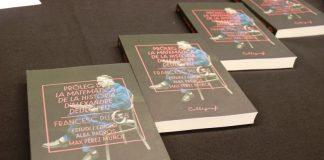 Presentació del pròleg de 'La matemàtica de la història'
