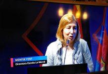 Montse Font, directora La Mercè