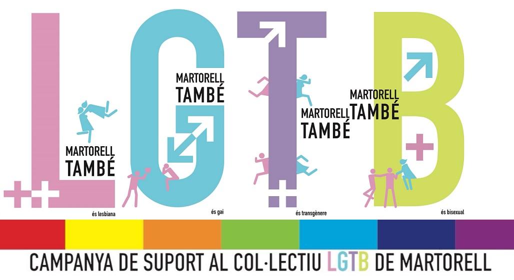 LGTB Martorell