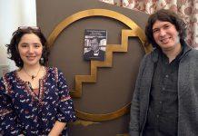 Alba Padrós i Max Pérez