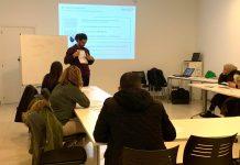 Sessió Escola d'Energia Naturgy