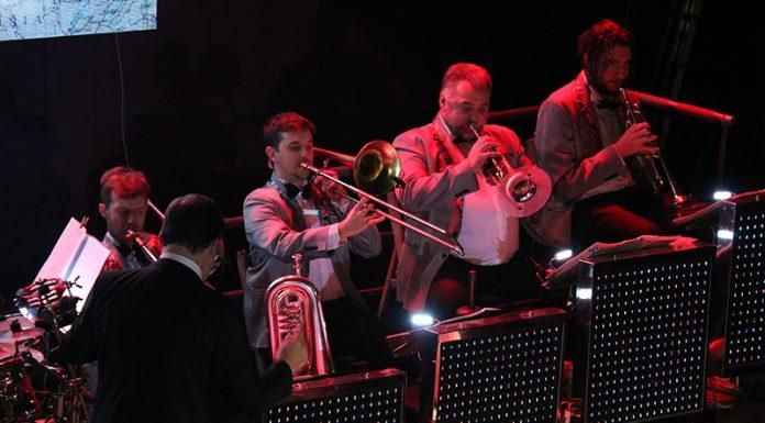 Els Tres Tombs de Martorell 2020. Concert vermut