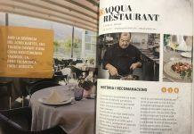'Els 50 millors restaurants del Baix Llobregat i l'Hospitalet'
