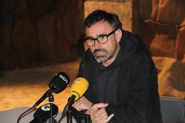 LLuís Danés, director