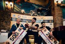Adrián MijancoMAD39096 BARBER 2s, bicampió del 6è Golden Chair International Battle