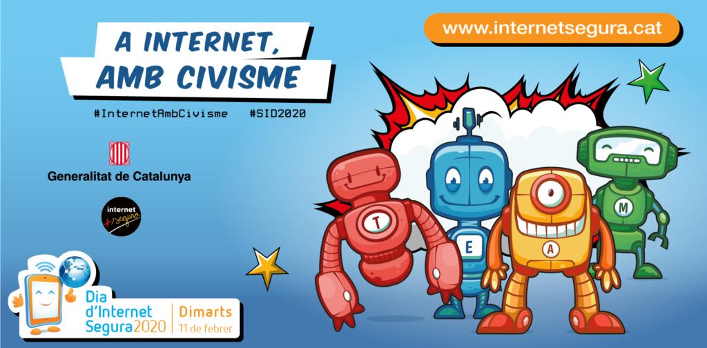 Dia de la Internet segura