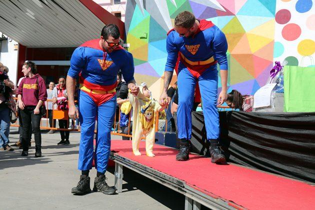 Carnaval Infantil de Martorell 2020. Concurs de disfresses