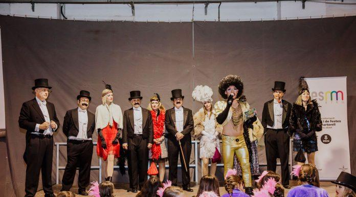 Carnaval de Martorell 2020 (Fotografia: GrisPhoto)
