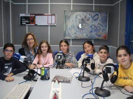 Alumnes 5è Escola Juan Ramon Jiménez