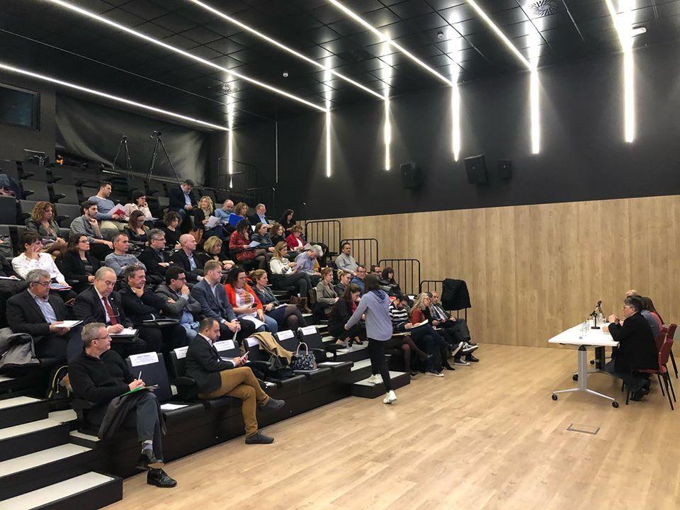 Consell de la Formació Professional del Baix Llobregat