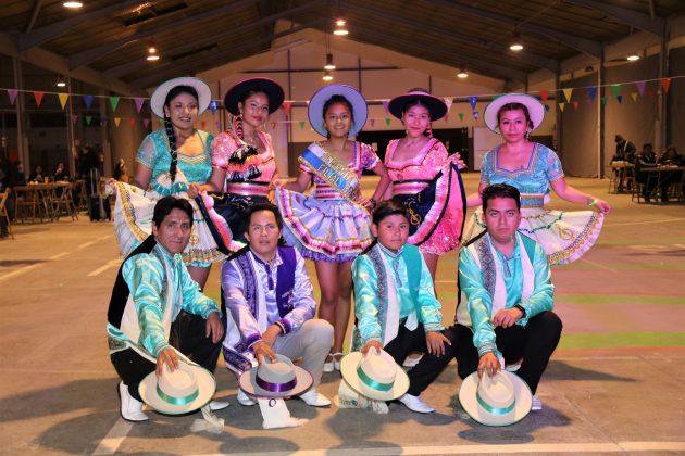 Festa Taquipayanacus associació Karumanta