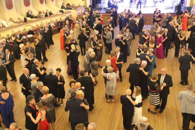 Ball Quadrilla Festa Soci El Progrés
