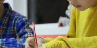 Infants a les escoles