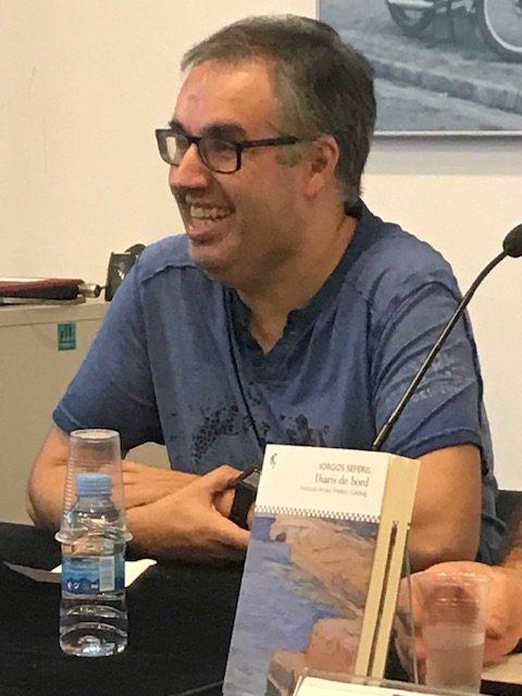 Jordi Raventós