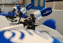 Ràdio Martorell. Foto: Xavier Borràs