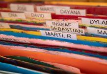 Preinscripció escolar. Foto: Generalitat