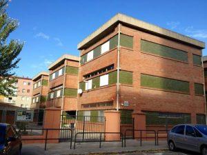 Escola José Echegaray
