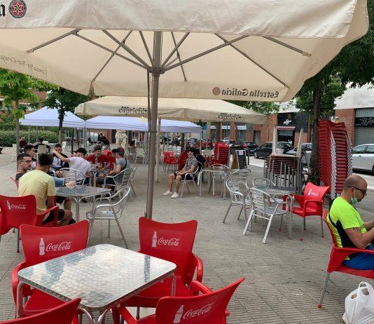 Reobertura de terrasses de bars i restaurants a Martorell