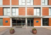 Foto: Hotel Ciutat de Martorell