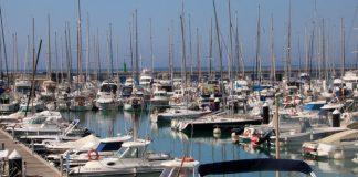 Port de Garraf, a Sitges. Foto: ACN/Gemma Sánchez