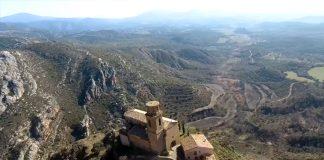 Documental del 'Geolodía' sobre Calassanç (Huesca)