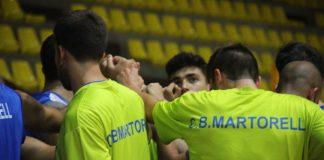 CB Martorell