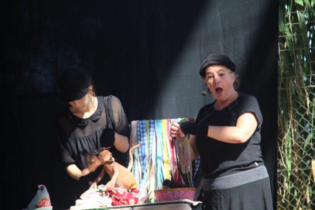 Teatre La Xarxa