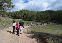 Sortides de l'Agrupació Excursionista de Martorell