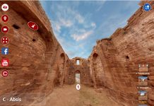 Visita virtual Sant Genís de Rocafort