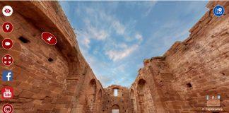 Visita virtual Sant Genís de Rocafort