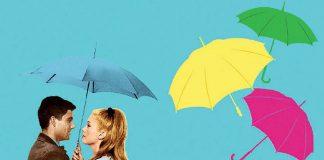 Els paraigües de Cherburg