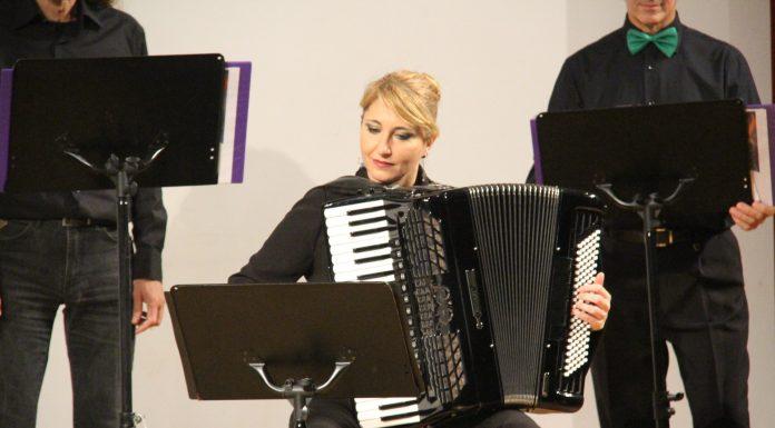 Concert Nadal cor Inovyn
