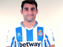 Ricard Pujol (imatge: RCD Espanyol)