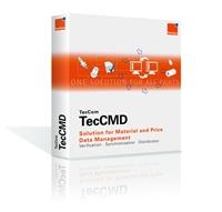 TecCMD ist die Branchenlösung für das Artikel-, Preis- und Logistikdatenmanagement zwischen Lieferant und Händler im KFZ-Teilehandel.