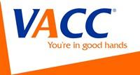 Das Logo der VACC.