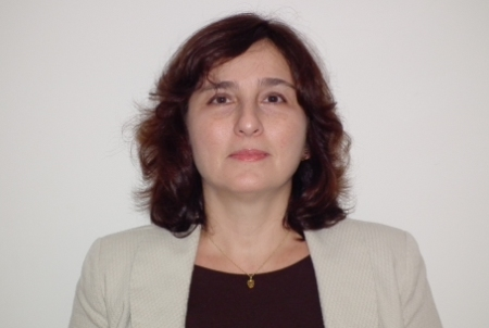 Heloísa Monzani, Regional Sales Director Brazil