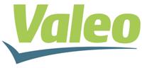 Das Firmenlogo von Valeo