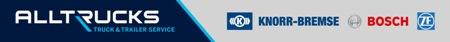 Alltrucks wurde von Knorr-Bremse, Robert Bosch und ZF Friedrichshafen gegründet.