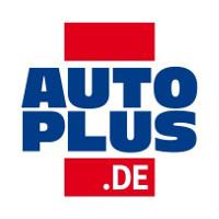 The logo for AUTOPLUS AG