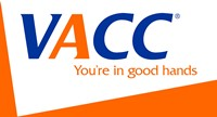The VACC logo