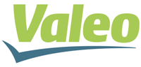 The company logo of Valeo