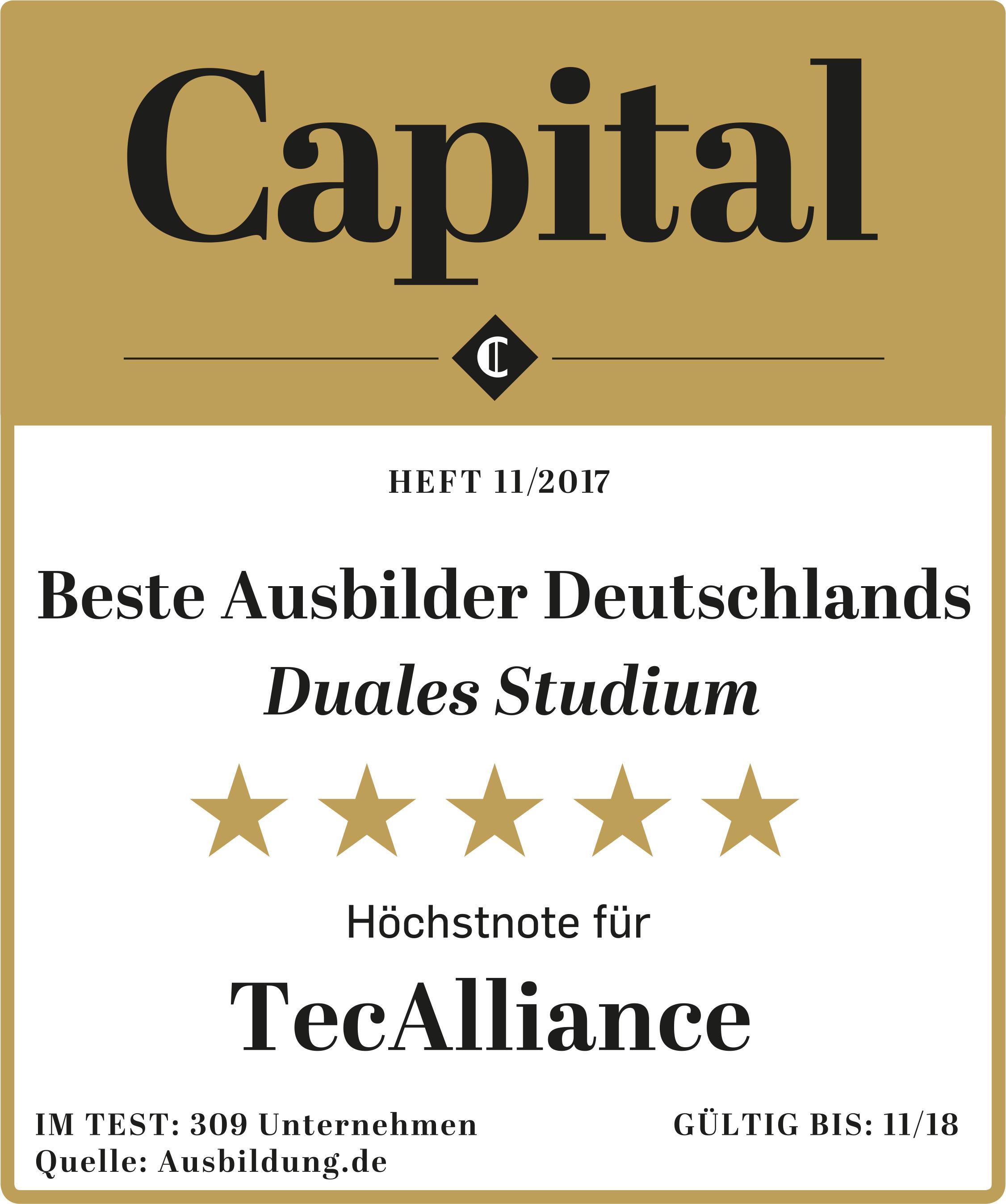 CAP_1117_Duales Studium_TecAlliance