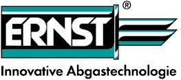 Ernst-Apparatebau GmbH Logo