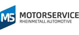 MS Motorservice International GmbH Logo