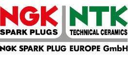 NGK Spark Plug Europe GmbH Logo