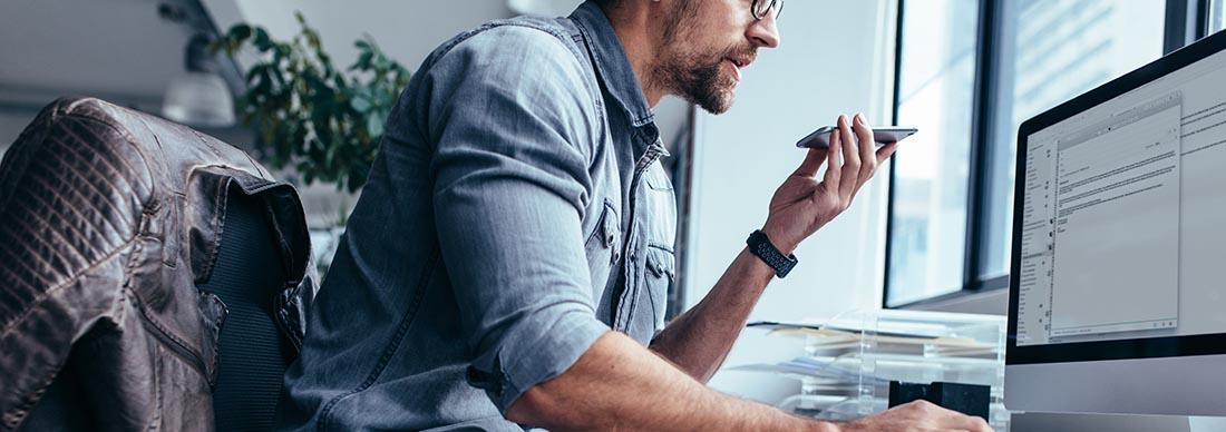 Die flexible Lösung für Ihr Ersatzteilmanagement