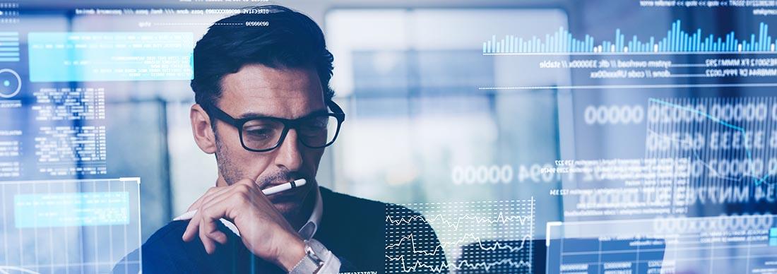 Kundenverhalten optimal analysieren mit unserem Analytics Manager
