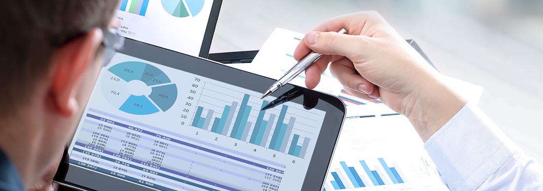 Lösungen und Data Consulting aus einer Hand