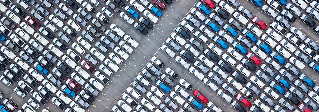Optimiertes Flottenmanagement dank ganzheitlicher Lösung