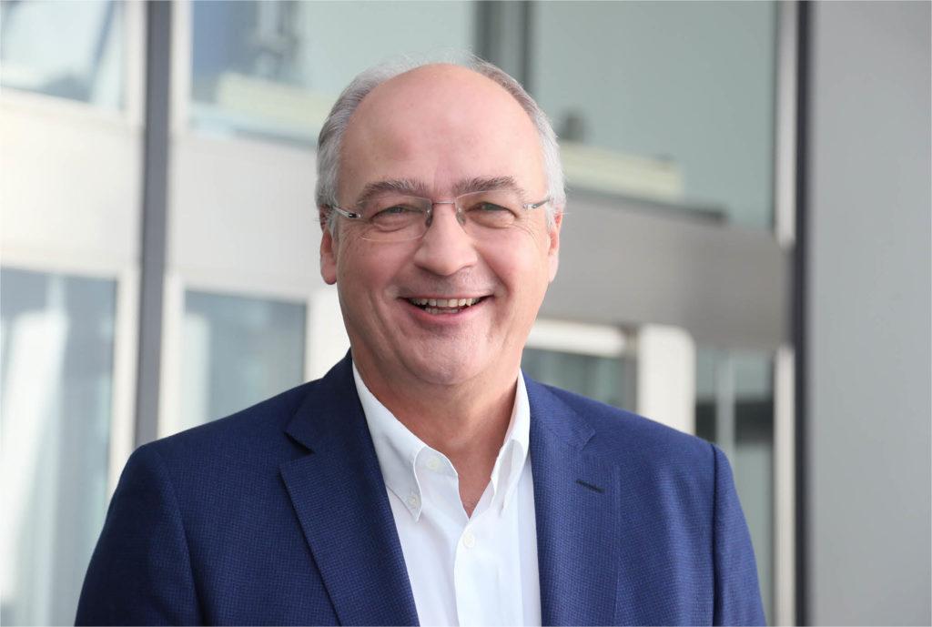 TecAlliance CEO Jürgen Buchert